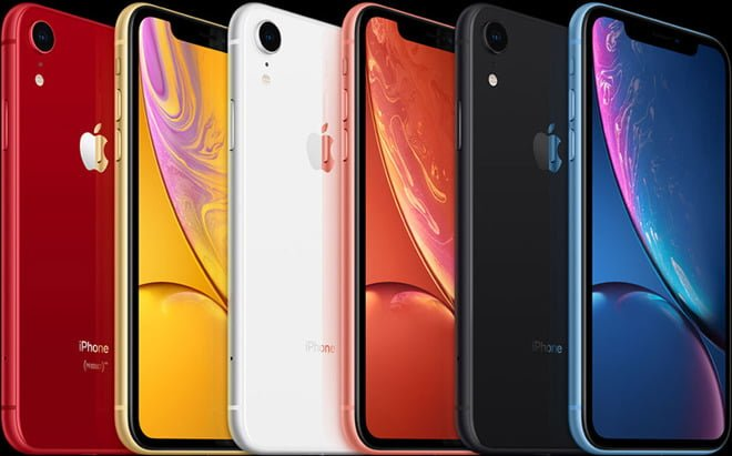 Apple-iPhoneXR-Launch-Day-Reviews