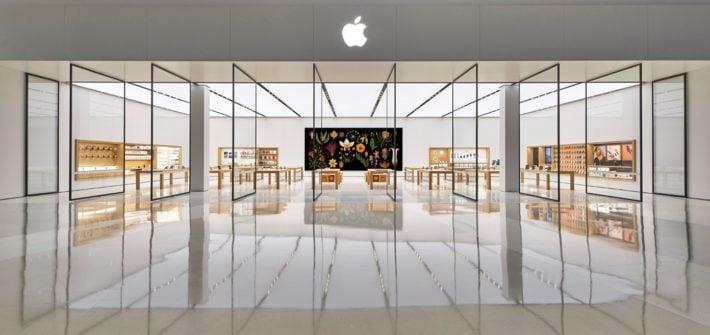 Robina Apple Store