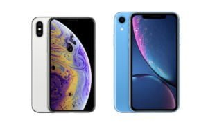 iPhone XR vs iPhone XS. What's the difference?
