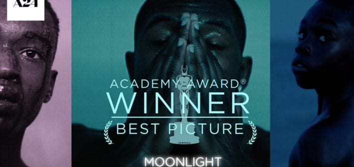 A24 Apple Movie Deal Moonlight