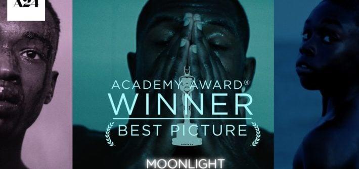 A24 Apple Movie Deal Moonlight