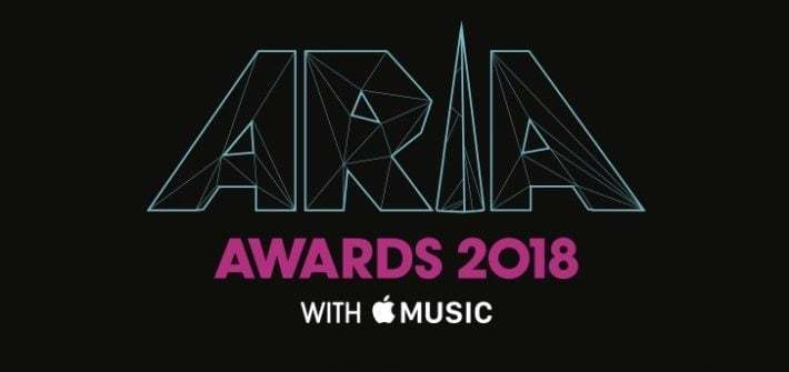 ARIA Music Awards with Apple Music