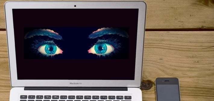 Mac macOS Mojave Securty Privacy