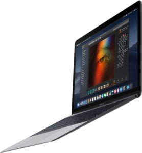 MacBook 12-inch Mid 2017
