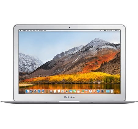 MacBook Air - Mid 2017