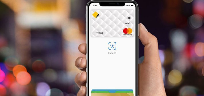 CommBank BankWest Apple Pay Cards