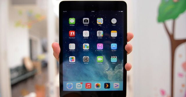 iPad Mini 5 Entry Level iPad update 2019