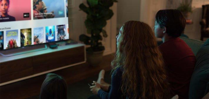 Apple TV Movies Films Streaming Service News