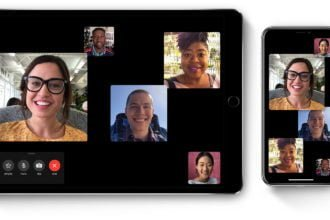Group FaceTime bug Privacy Issue
