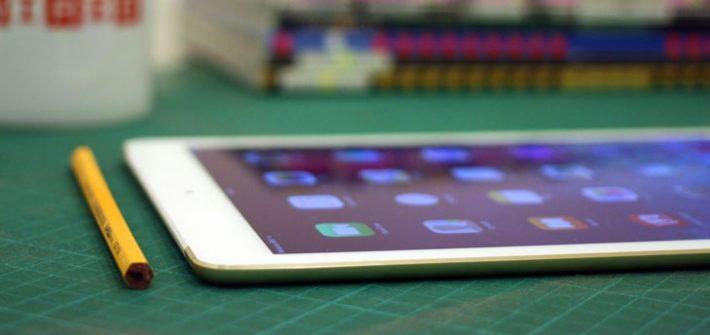 Apple iPad 7 Event Rumours