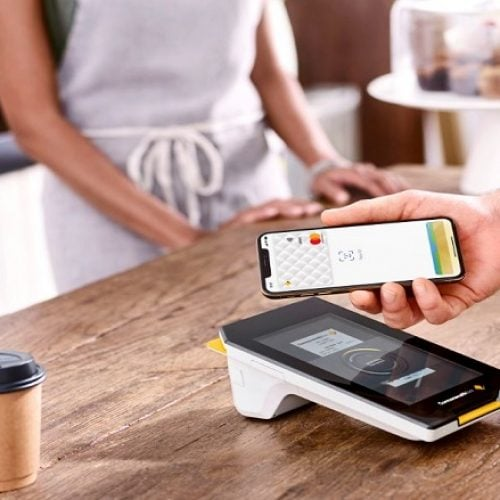 CommBank Apple Pay Business